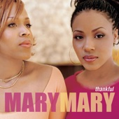 Mary Mary - Shackles (Praise You) artwork