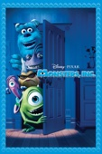 Monsters, Inc. Full Movie English Subtitle