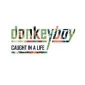Donkeyboy - Caught In a Life artwork