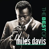 Miles Davis - The Best of Miles Davis  artwork