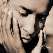 Babyface - I Said I Love You artwork