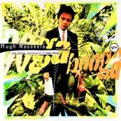 Hugh Masekela - The Lasting Impressions of Ooga Booga  artwork