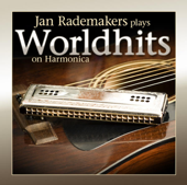 Worldhits On Harmonica