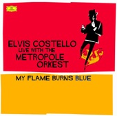 My Flame Burns Blue (Live with the Metropole Orkest)