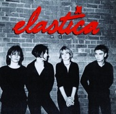 Connection - Elastica Cover Art