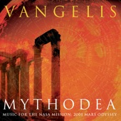 Mythodea - Music for the NASA Mission: 2001 Mars Odyssey: Movement 1 - Vangelis, Blake Neely, Athens Opera Choir, The National Opera of Greece Choir, Palamidi and Percussion Ensemble & The London Metropolitan Orchestra
