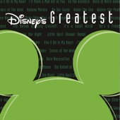 Disney's Greatest, Vol. 2 - Various Artists Cover Art