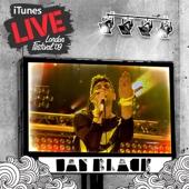 iTunes Live: London Festival '09 - EP cover art