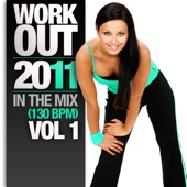 Work Out 2011 - In the Mix (130 BPM), Vol. 1