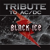 Tribute All Stars - Black Ice  artwork