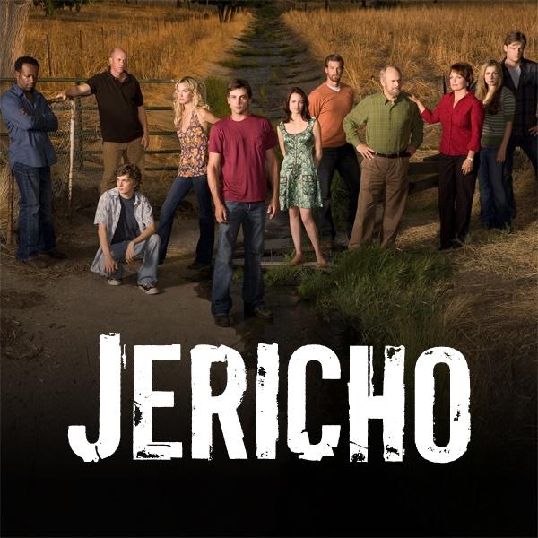 Jericho (UK) - Show News, Reviews, Recaps and Photos - TV.com