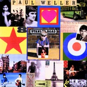 Paul Weller - Stanley Road artwork