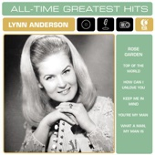 Rose Garden (Re-Recorded) - Lynn Anderson
