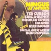 Mingus At Antibes (Live)