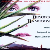 Beyond Rangoon (Soundtrack from the Motion Picture) cover art