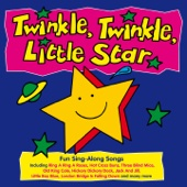 Kidzone - Twinkle Twinkle Little Star artwork