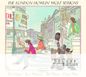 The Howlin Wolf London Session - Deluxe Edition