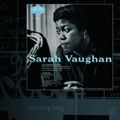 Sarah Vaughan - Desert Island Disks: Sarah Vaughan  artwork