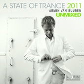 A State of Trance 2011 - Unmixed, Vol. 1 cover art