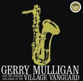Gerry Mulligan - Live at the Village Vanguard  artwork