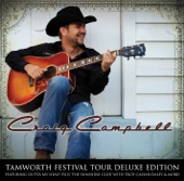 Craig Campbell Tamworth Festival (Deluxe Edition)