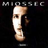 Miossec - Boire artwork