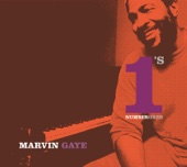 Marvin Gaye - Number 1's: Marvin Gaye  artwork