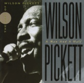 Wilson Pickett - Soul Dance Number Three artwork