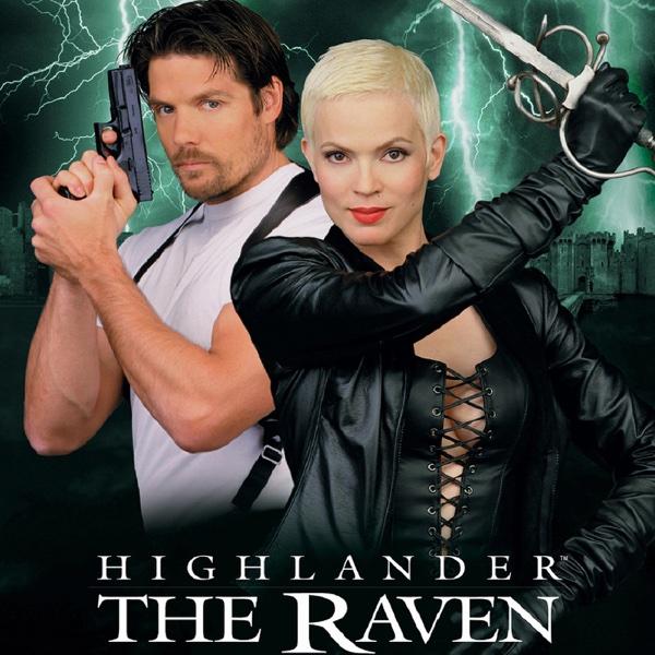 Watch Highlander: The Raven Episodes | Season 1 | TVGuide.com