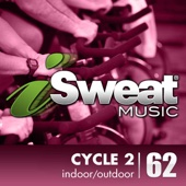 iSweat Fitness Music Vol. 62: Cycle 2 (For Indoor Cycling, Interval Training, Workouts)