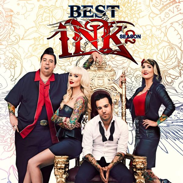 Best Ink Season 1 Episode 2 - YouTube