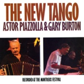 The New Tango: Recorded At the Montreux Festival (Live)