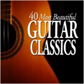 40 Most Beautiful Guitar Classics
