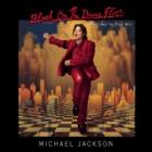 MICHAEL JACKSON Blood on the dancefloor
