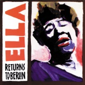 Ella Returns to Berlin cover art