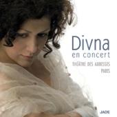 Divna en concert (Live Théâtre des Abbesses, Paris)