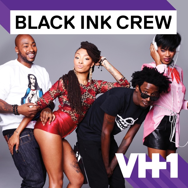 Season 3 2017 Ep 13 123movies To: Watch Black Ink Crew Episodes