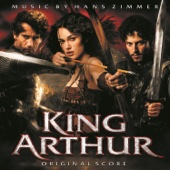 King Arthur (Soundtrack from the Motion Picture) cover art