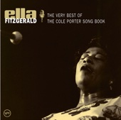 The Very Best of the Cole Porter Songbook cover art