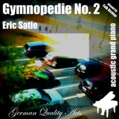 Gymnopedie No. 2 , Gymnopedie n. 2