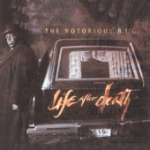 Life After Death (Deluxe Version) - The Notorious B.I.G. Cover Art
