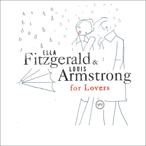 Dream a Little Dream of Me (Single Version) - Ella Fitzgerald & Louis Armstrong