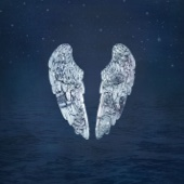 Coldplay - Magic artwork