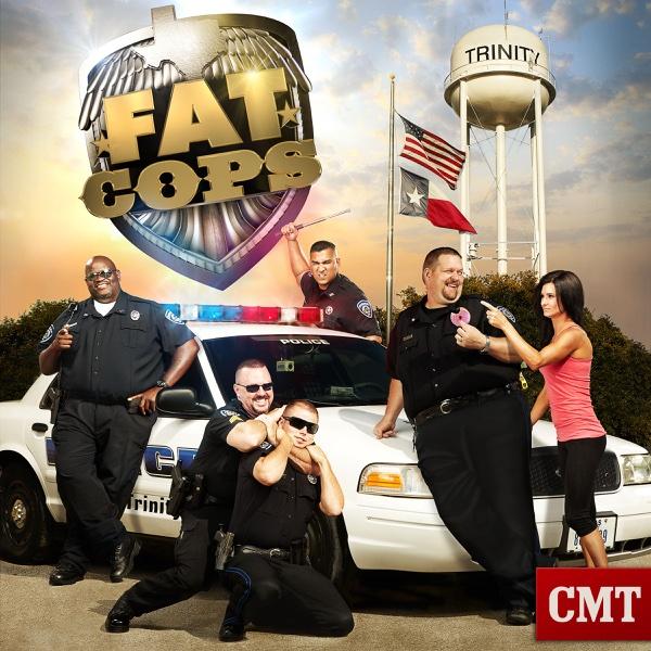 Fat Cops (TV Series 2013– ) - IMDb