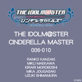 THE IDOLM@STER CINDERELLA MASTER 006~010 - EP