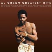 Al Green - Let's Stay Together  artwork
