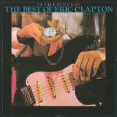 Timepieces: The Best of Eric Clapton cover art