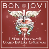 I Wish Everyday Could Be Like Christmas - Single cover art