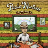 Paolo Nutini - Sunny Side Up artwork