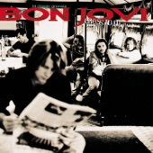 Livin' On a Prayer - Bon Jovi Cover Art